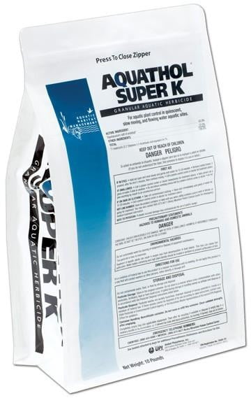 Aquathol Super K Granular 10#