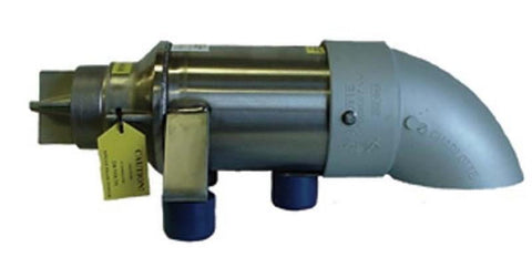 Carry Pumps Intake Horn - Living Water Aeration