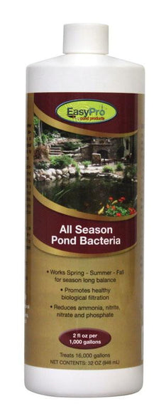 """All Season"" Liquid Bacteria 