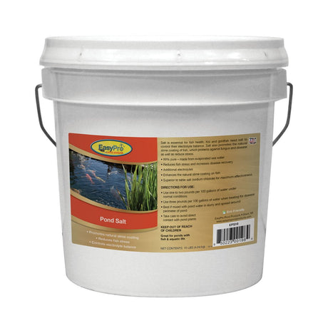 EasyPro Pond Salt - 10 lb.