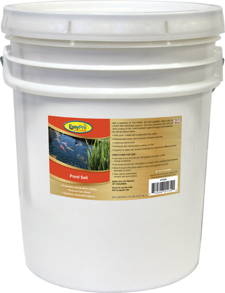 EasyPro Pond Salt - 50 lb.