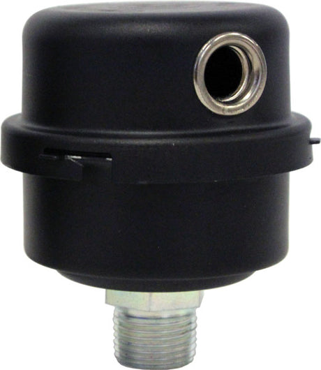 "ERP Rocking Piston Compressor Air Filter for ERP75 compressors -3/8"""" npt"