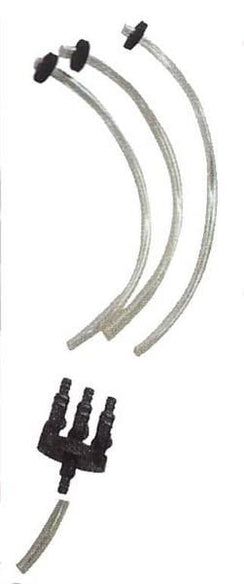 Full Basalt Plumbing Kit - Living Water Aeration