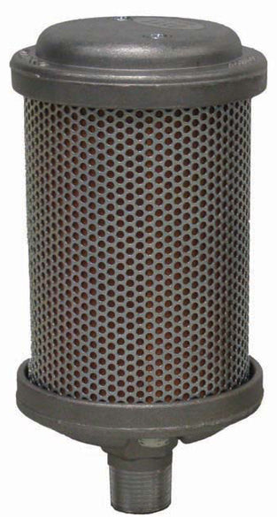 Gast Rotary Vane Complete Air Filter for RV75 & RV100