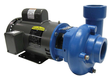 1.5 HP Goulds High Volume/Low-Head Pump