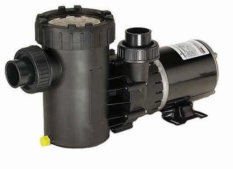 Great Value External Pump 1.5 HP