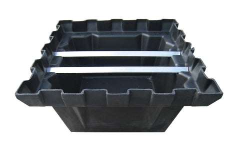 Heavy Duty Square Basin