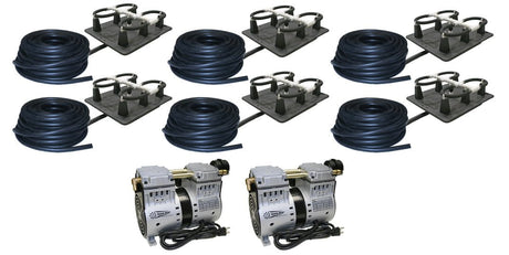 Kasco Robust-Aire Pond Aeration System - RA6