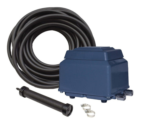 KLC Koi Pond Aerators - 1000 to 7500 gallon ponds