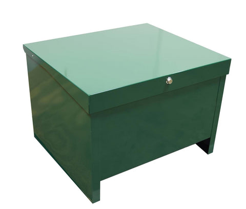 Large Lockable Steel Cabinet