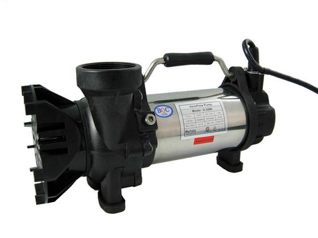 Matala 1 HP Horizontal Skimmer Pump