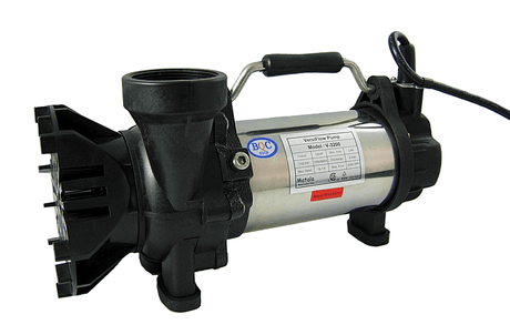 Matala Horizontal Pond Pump 3240 GPH