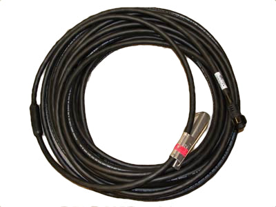 Otterbine Giant Fountain Power Cable 4/4 - per ft.