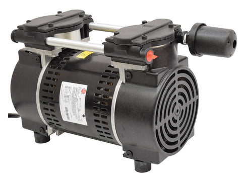 Stratus 3/4 HP SRC Series Dual Rocking Piston Compressor