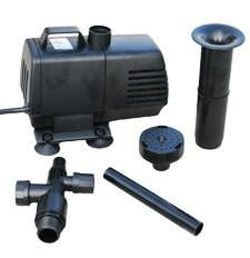 Submersible Mag Drive Pump