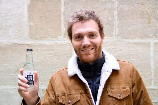 Meet the Maker of Hysope Tonic Water