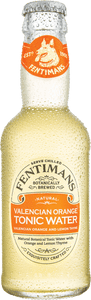 Fentimans Valencian Orange Tonic - GINSATIONS