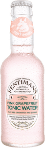 Fentimans Grapefruit tonic - GINSATIONS