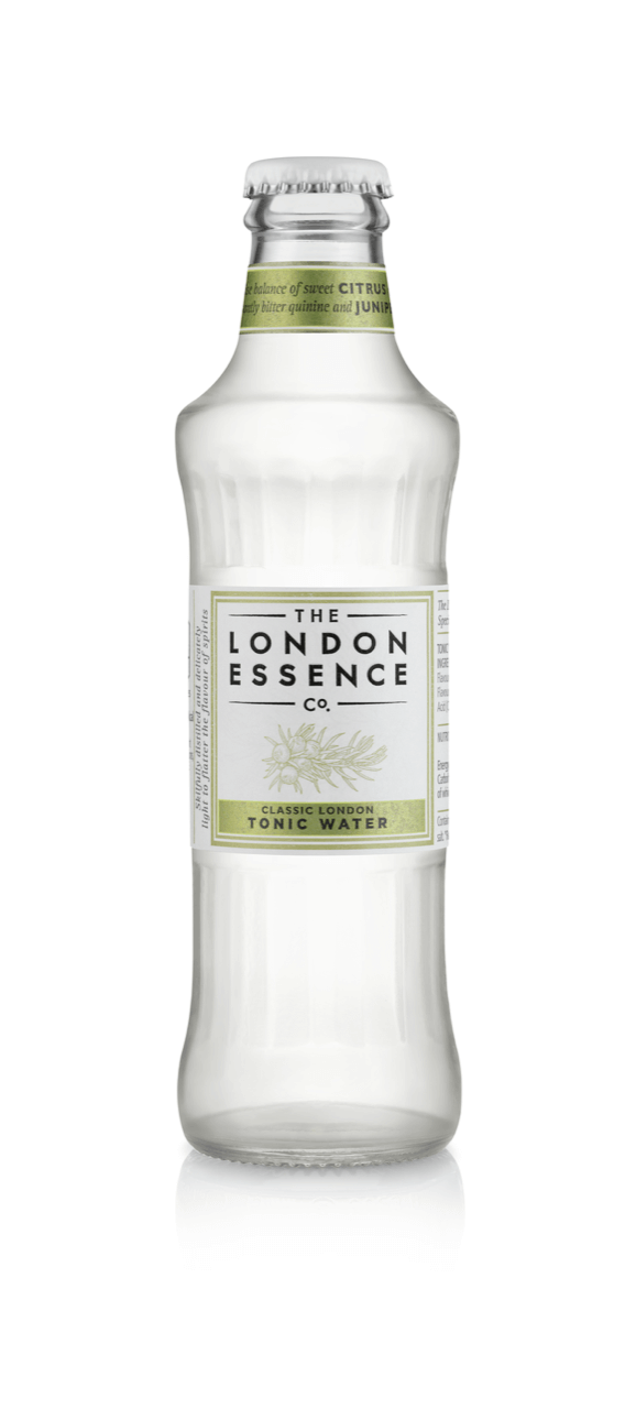 London Essence Classic London Tonic Water