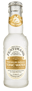 Fentimans Premium Indian Tonic - GINSATIONS