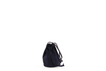 Load image into Gallery viewer, Faye Bucket Bag in Midnight Corduroy