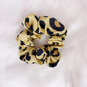 Safari Scrunchie