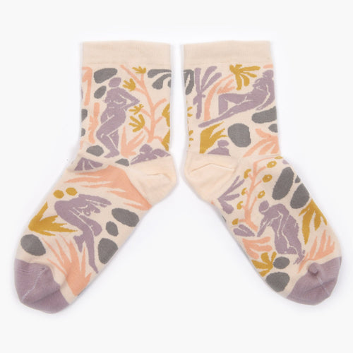 Eden Socks by Slowdown Studio