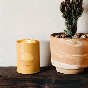 Golden Hour by PF Candle Co