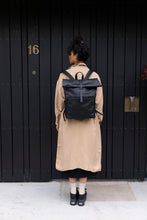 Load image into Gallery viewer, Herb Backpack by Monk + Anna