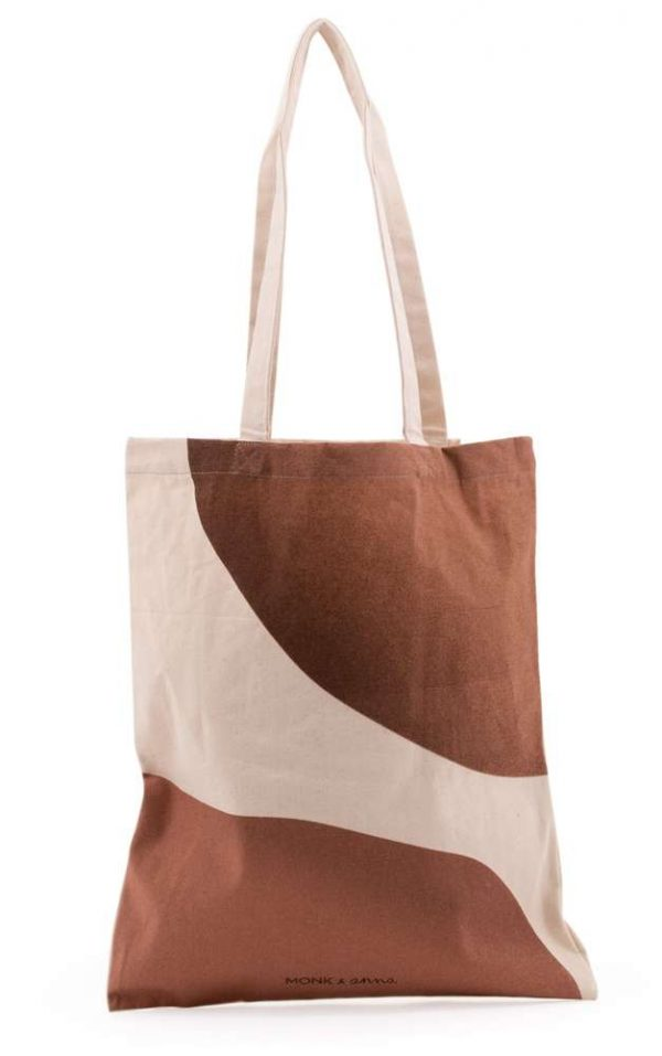 Earthy Tote Bag