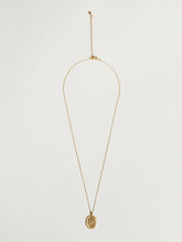 Load image into Gallery viewer, Femme Necklace in Gold by Wolf Circus