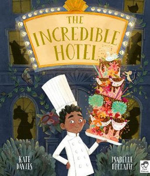 The Incredible Hotel
