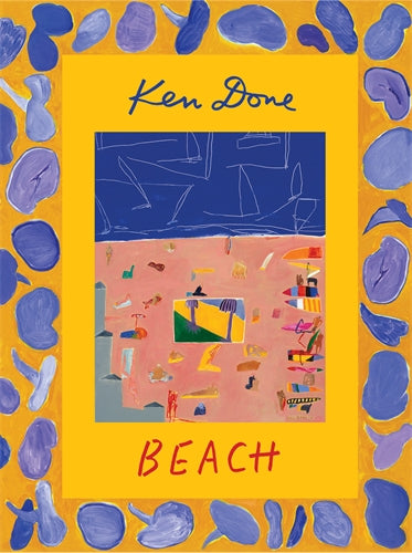 Beach by Ken Done