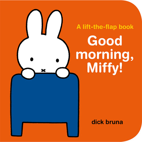 Goodmorning, Miffy!