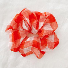 Load image into Gallery viewer, Summer Fun Scrunchie