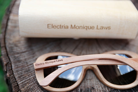 personalized gift, personalize groomsman gift, engraved sunglasses, wooden sunglasses