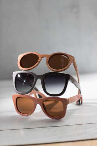 wooden sunglasses, wood shade, engraved sunglasses
