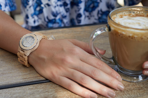 present bewell watches for valentines day