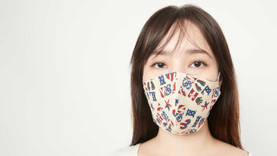 We Offer Disposable Face Masks