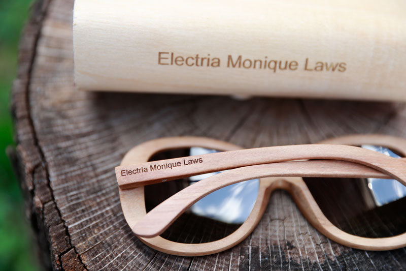 Sunglasses engraved for gift ideas