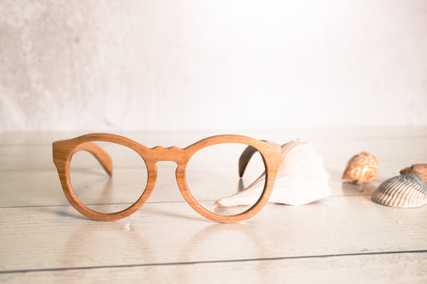 prescription wooden sunglasses, wooden sunglasses frame, summer shade, handcrafted wooden sunglasses