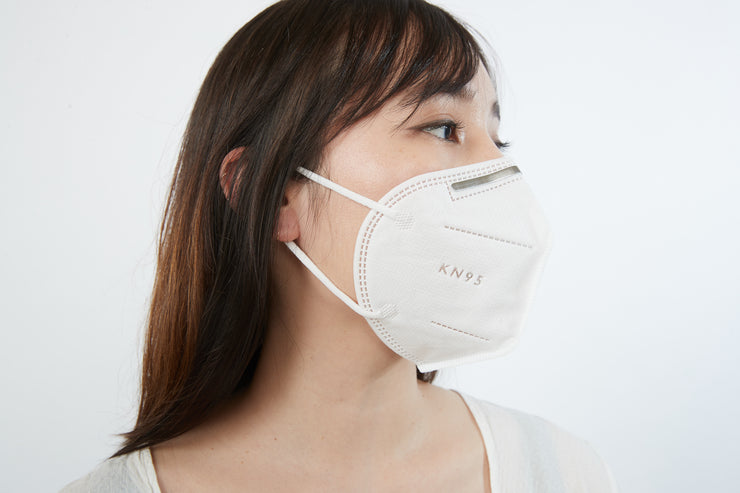 KN95 Protective Face Mask (10 per Pack)