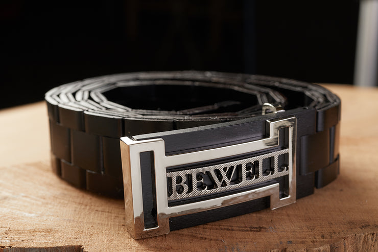 Premium Wooden Belt for Men