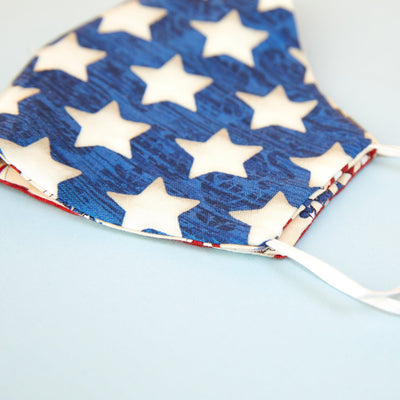 Love USA Reusable Protective Cloth Mask