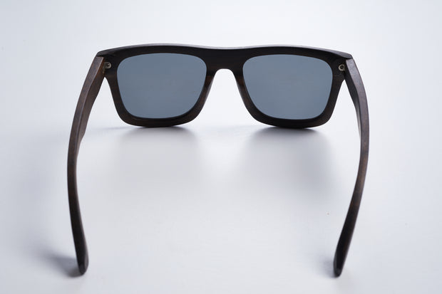 Black Sandalwood EOS Polarized Sunglasses - Bewell
