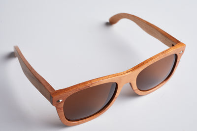 wood sunglasses, fashion sunglasses