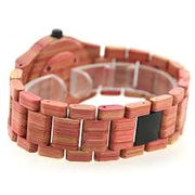 Iris Bamboo lady's watch