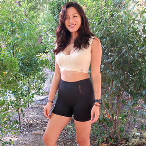 Kinflyte Deco Shorts - Eco Jersey