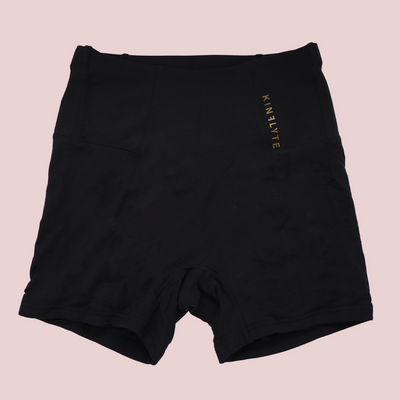 Dream Shorts in black
