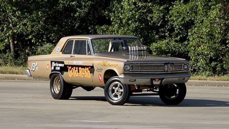 This 1965 Dodge Coronet Is Why